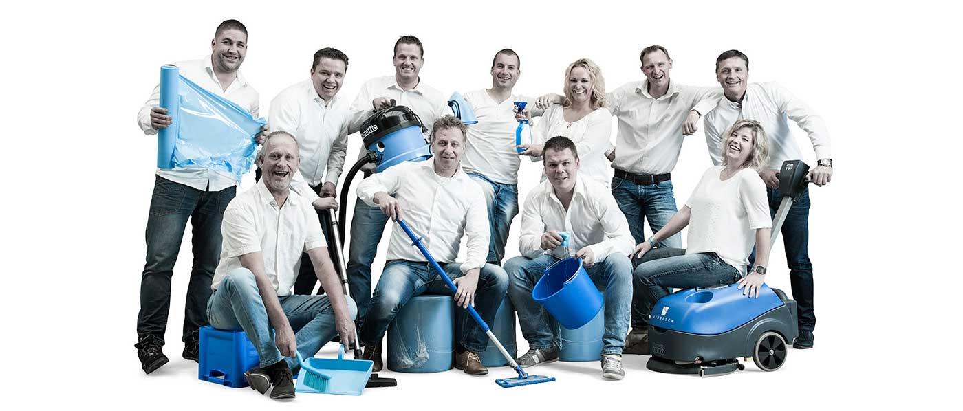 Team Avodesch