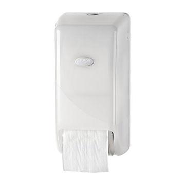 Afbeelding van Xubliem Toiletpapier Doprol Dispenser Wit