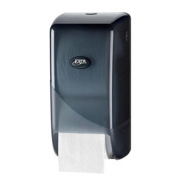 Afbeelding van Xubliem Toiletpapier Doprol Dispenser Zwart