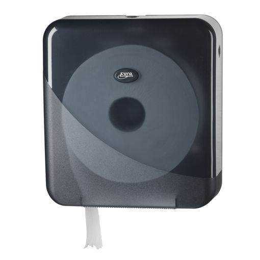 Afbeelding van Xubliem Toiletpapier Maxi Jumbo Dispenser Zwart