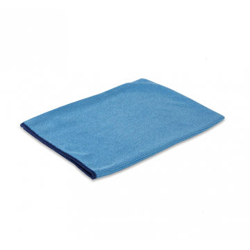 Wecoline Microvezeldoek Handschoen 15x21 cm Blauw