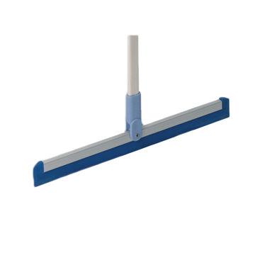 Vileda Vloertrekker Kunststof met Steel 35 cm Blauw
