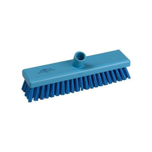 Afbeelding van Salmon Luiwagen 30 cm Blauw