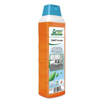 Green Care Professional Tanet Orange 1 ltr