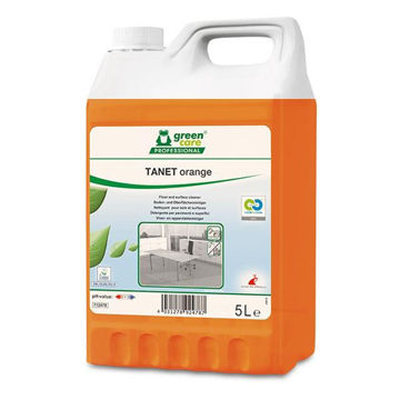 Green Care Professional Tanet Orange 5 ltr