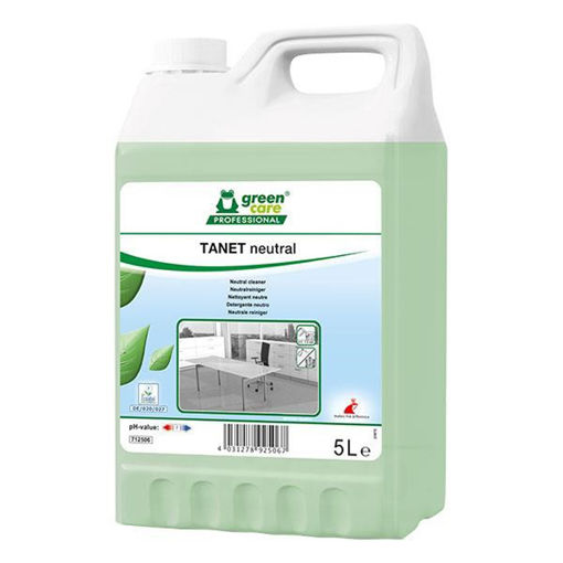 Green Care Professional Tanet Neutral 5 ltr