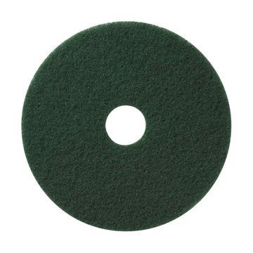 """Afbeelding van Pad 16""""/40,6 cm Groen"""