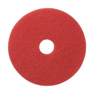 """Afbeelding van Pad 16""""/40,6 cm Rood"""