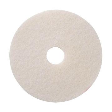"""Afbeelding van Pad 13""""/33 cm Wit"""