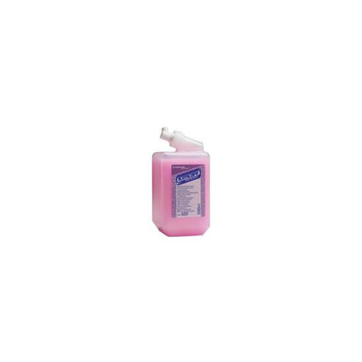 KC Liquid Soap Roze 6x100 ml