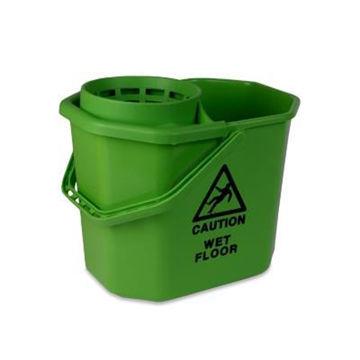 Mopemmer Groen 12 ltr
