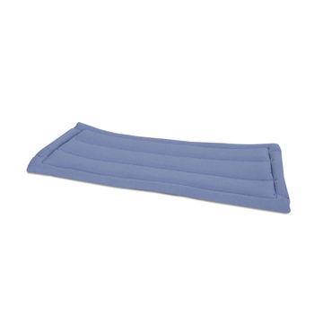 Wecoline Interieur Glasmop Microvezel Blauw 28 cm
