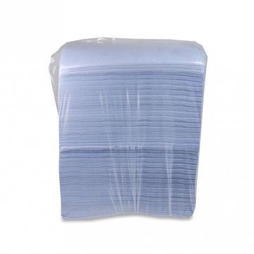 Wecoline Sopdoek 38x40 cm Blauw 480 stuks