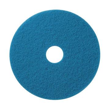 """Afbeelding van Pad 14""""/35,6 cm Blauw"""