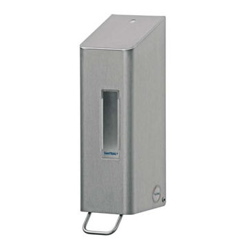 Santral Liquid Soap Dispenser 1200 ml RVS
