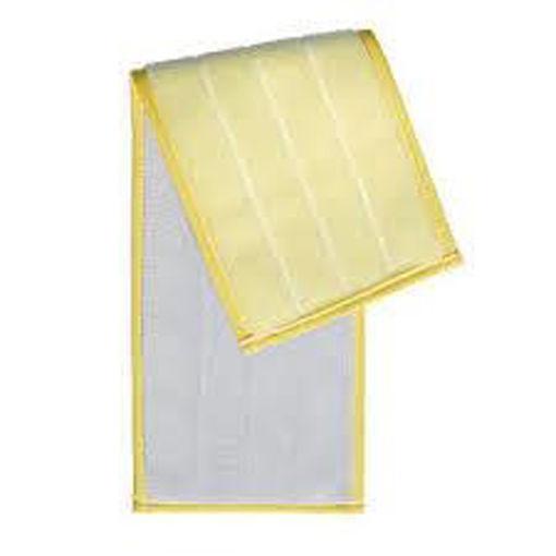 Afbeelding van Unger Dampmop 5 mm 40 cm Geel