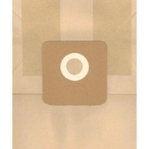 Afbeelding van Cleanfix Stofzuigerzak SW20 Papier 10 stuks