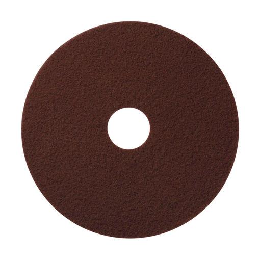 """Afbeelding van Pad Maroon 17""""/43,2 cm"""