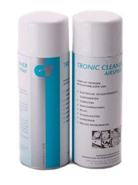 Afbeelding van Avodesch Tronic Cleaner 400 ml spuitbus