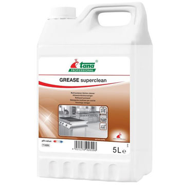 Tana Professional Grease Superclean 5 ltr