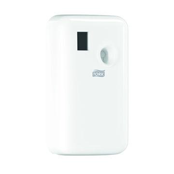 Tork A1 Luchtverfrisser Dispenser Wit