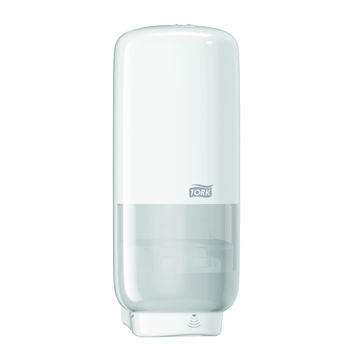 Tork S4 Foam Soap Sensor Dispenser 1000 ml Wit