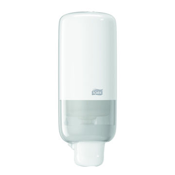 Tork S4 Foam Soap Dispenser 1000 ml Wit
