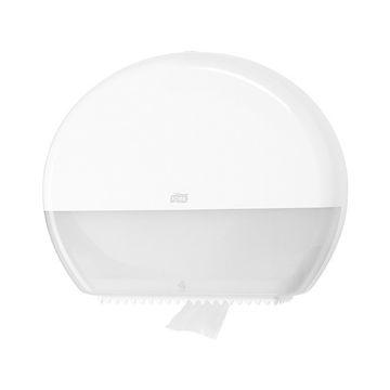 Afbeelding van Tork T1 Toiletpapier Maxi Jumbo Dispenser Wit