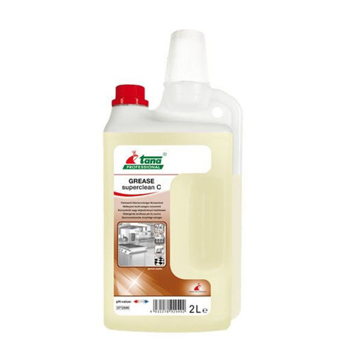 Tana Professional Grease Superclean C Doseerflacon 2 ltr