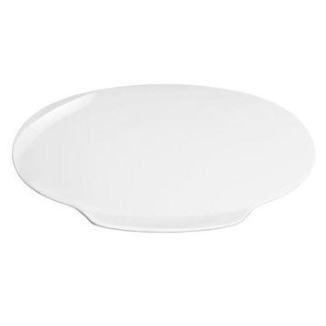Afbeelding van Tork B1 Deksel voor 50 ltr Afvalbak Wit