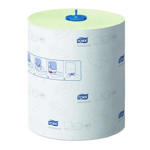 Tork H1 Handdoek Rol 2lgs Comfort 6x625 stuks