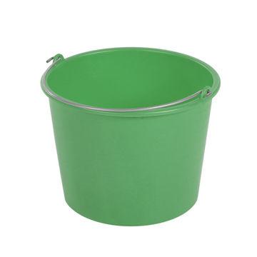 Emmer 12 ltr Groen
