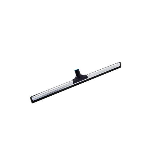Afbeelding van Vloertrekker Metaal Schroefdraad aansluiting 45 cm Zwart