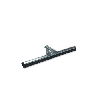 Afbeelding van Vloertrekker Metaal 35 cm Zwart