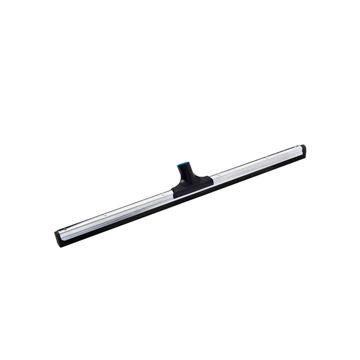 Afbeelding van Vloertrekker Metaal Schroefdraad aansluiting 55 cm Zwart
