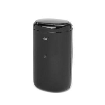 Tork B3 Afvalbak Mini Bin Zwart 5 ltr