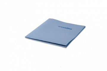 Wecoline Zeem 38x40 cm Blauw 10 stuks
