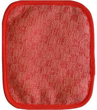 Afbeelding van Reflex Abrasive Handpad Rood