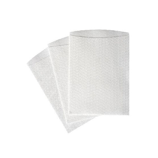 Disposable Washandjes NonWoven Wit