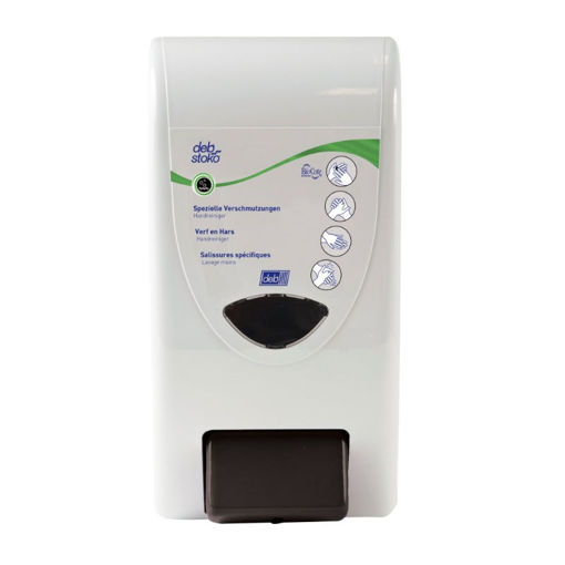 Deb Cleanse Ultra Dispenser 4000 ml Wit