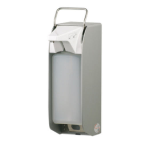 Xubliem Liquid Soap Dispenser 1000 ml RVS