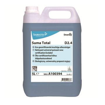 Diversey Suma Total Pur-Eco 2x5 ltr