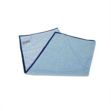 Wecoline Dweil Microvezel 50x60 cm Blauw