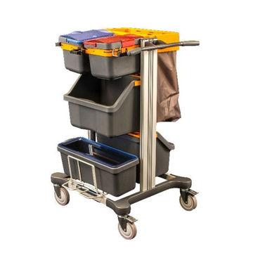 Taski Werkwagen Jonmaster Mini Open Basis