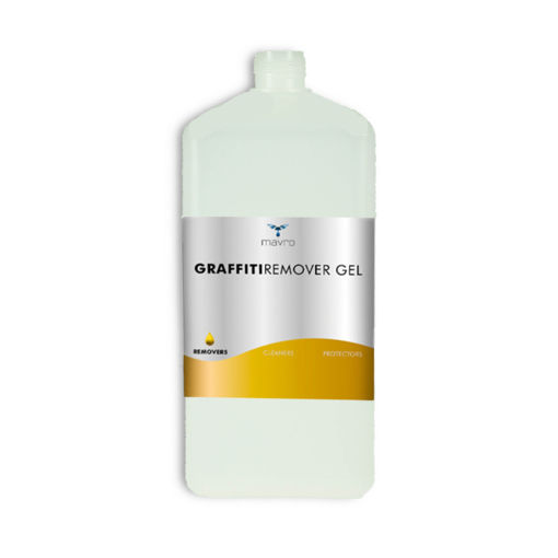 Mavro Graffitiremover Gel 1 ltr