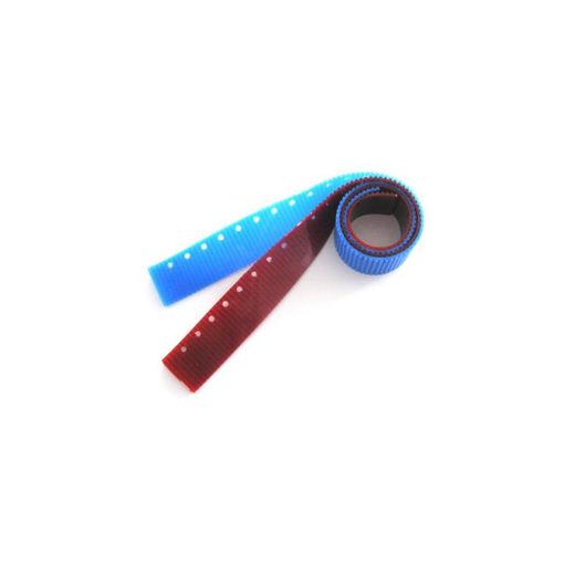 Afbeelding van Cleanfix RA561 Zuigrubber Vet/Oliebestendig Set van 2 stuks