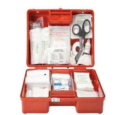 Afbeelding voor categorie EHBO Koffers
