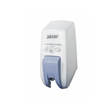 Diversey Soft Care Dispenser Toiletseatcleaner