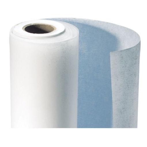 Bakpapier 40 cm x 45 m Wit