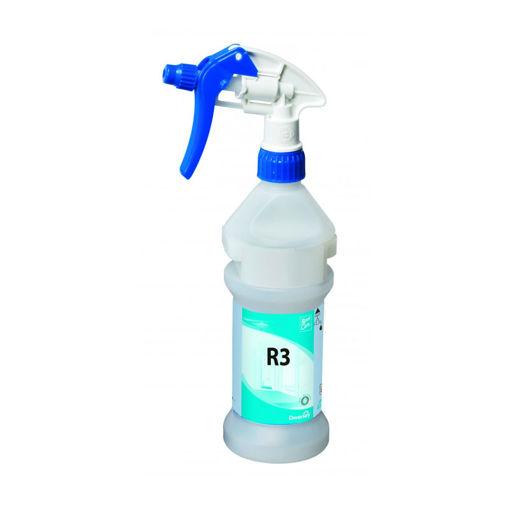 Room Care Sproeiflacon Tbv R3 Plus (Leeg) 6 Stuks